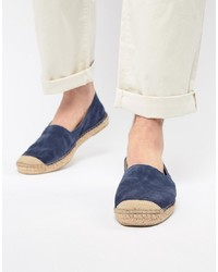Selected Homme Spanish Espadrilles
