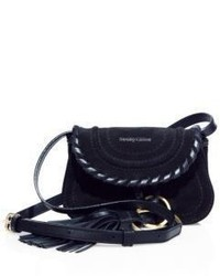 See by Chloe Polly Suede Belt Bag