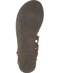 Rebels Jonah Gladiator Lace Up Sandal