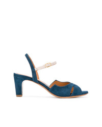 Chie Mihara Mid Heel Sandals