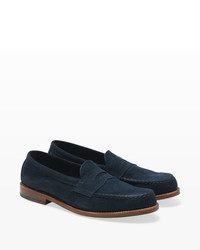 Club Monaco Allen Edmonds Patriot Loafer