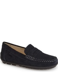 Geox Fast Penny Loafer