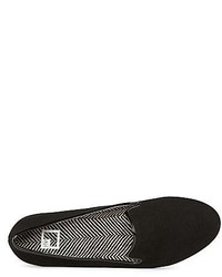 26975de9cfeed ... jcpenney Jcptm Hue Suede Smoking Slippers ...
