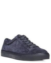 Afton suede low top sneakers medium 3669786