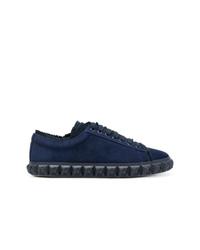 Stuart Weitzman Fringiecoverstory Sneakers