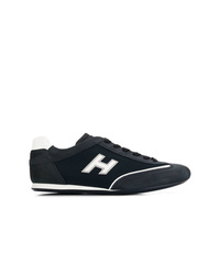 Hogan Low Top Trainers