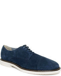 Armani Jeans Cap Toe Oxfords