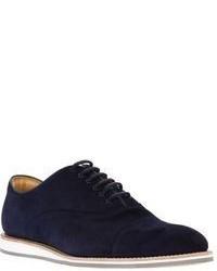 Hirst otterproof oxford shoe medium 56537