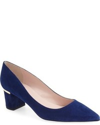 New york milan too pointy toe pump medium 730401
