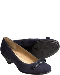 Softspots Santessa Pumps Suede