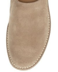 96d8f732e2 ... Vince Gifford Suede Slip On Shoes ...
