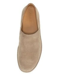 fda71c0690 ... Vince Gifford Suede Slip On Shoes