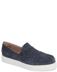 Rocco woven slip on sneaker medium 3721983