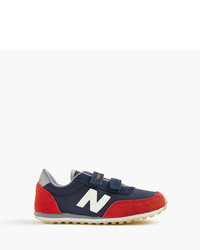 J.Crew Kids New Balance For Crewcuts 410 Sneakers