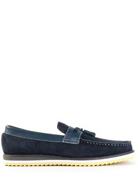 Anthony Miles Suffolk Loafer