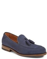 Falco weatherproof tassel loafer medium 588959