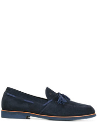 Fratelli Rossetti Tassel Detail Loafers
