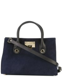 Jimmy Choo Riley Tote