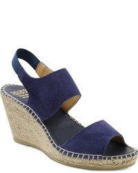 Brenda espadrille wedge sandal medium 633155