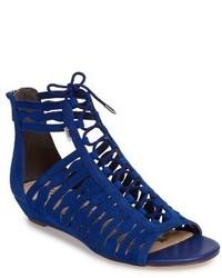 Daleece lace up sandal medium 4061304