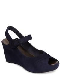 Tara platform wedge sandal medium 5168722