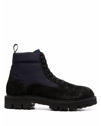 Paul Smith Tufnel Lace Up Ankle Boots