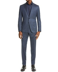 Ermenegildo Zegna City Suit