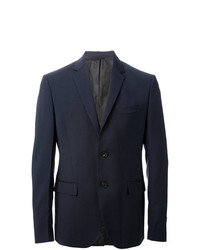 Fendi Classic Slim Fit Suit