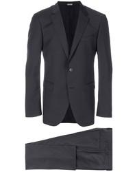 Lanvin Cropped Trouser Suit