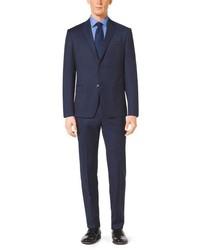 Michael Kors Indigo Suit