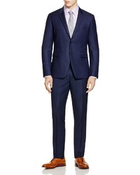 Paul Smith Nailshead Slim Fit Suit