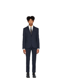 Hugo Navy Away Suit