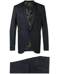 Etro One Button Suit