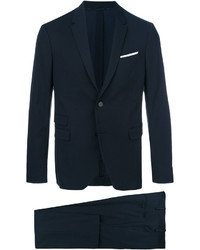 Slim fit two piece suit medium 5263569
