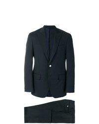 Dell'oglio Straight Fit Formal Suit