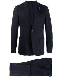 Lardini Suit Jacket And Trousers