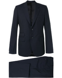 Givenchy Two Button Suit
