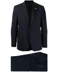 Lardini Two Piece Regular Fit Suit