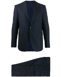 Tagliatore Two Piece Single Breasted Suit