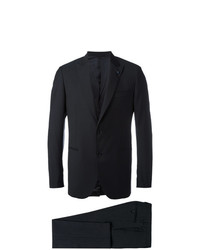 Lardini Two Piece Slim Fit Suit