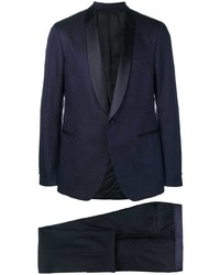 Salvatore Ferragamo Two Piece Suit
