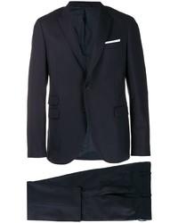 Neil Barrett Two Piece Suit