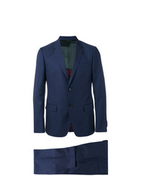 Gucci Two Piece Suit
