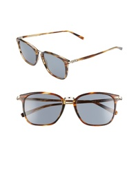 Salvatore Ferragamo 53mm Square Sunglasses
