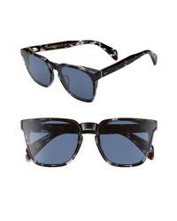 Rag & Bone 62mm Oversize Sunglasses