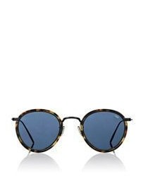 Eyevan 7285 Model 717 Sunglasses