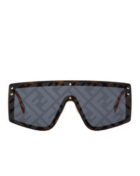 Fendi Forever Shield Sunglasses