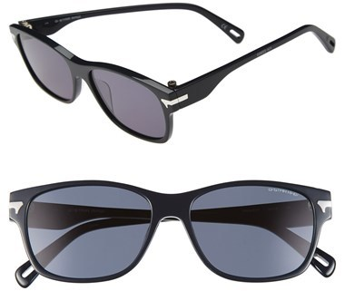 G Star G-Star Raw 55mm Sunglasses   Where to buy   how to wear 15afcb5b5143