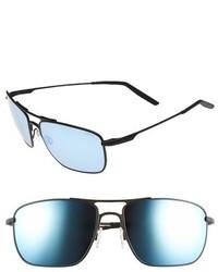 Groundspeed 59mm polarized aviator sunglasses brown terra medium 653590