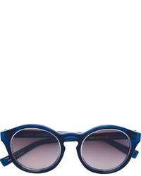 Le Specs Self Portrait X Sunglasses